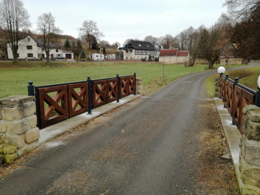 Brücke FFW Wiese