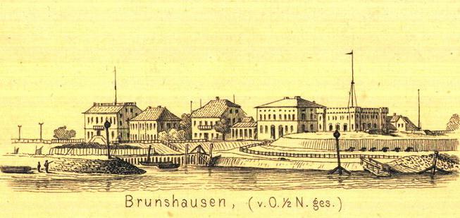Brunshausen 1865