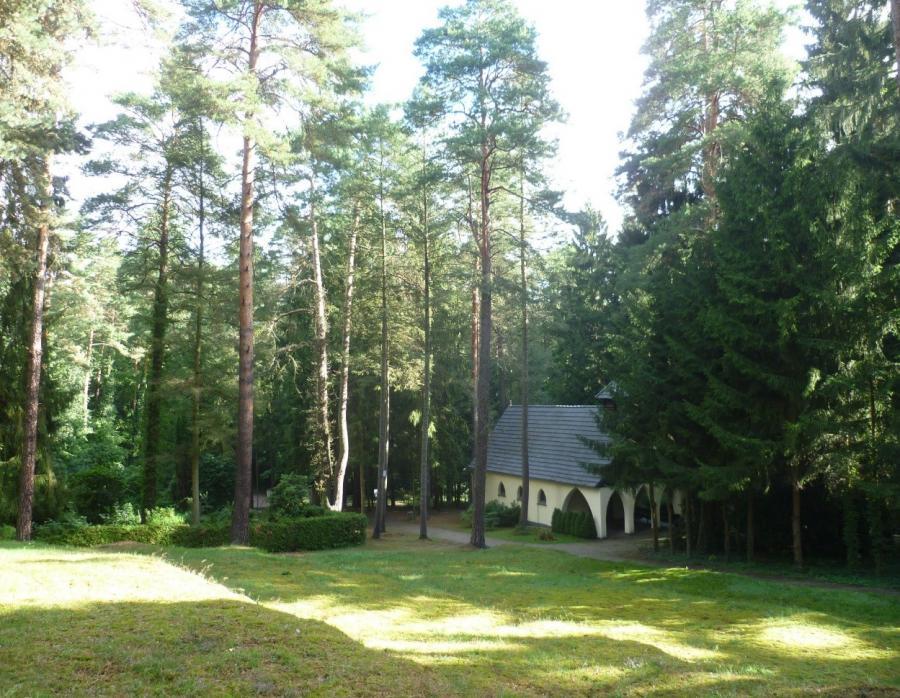 Waldfriedhof 3