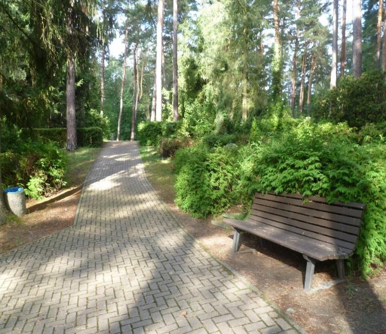 Waldfriedhof 4
