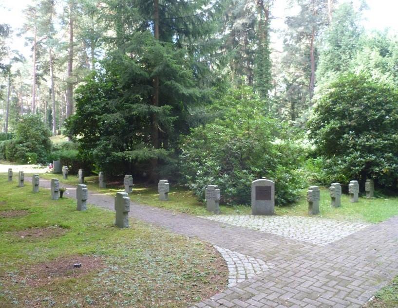 Waldfriedhof 5