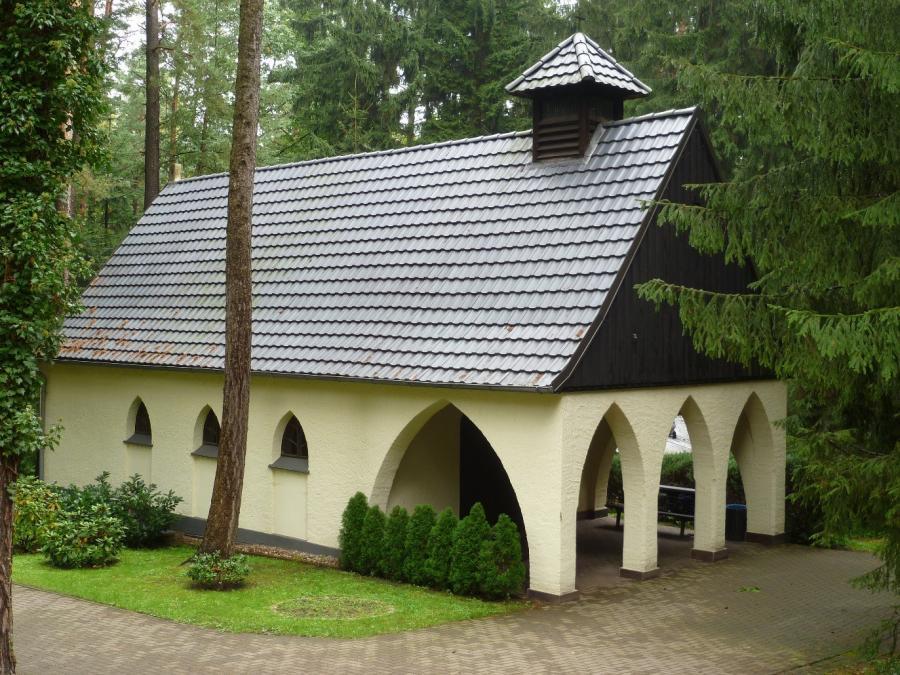 Waldfriedhof 1