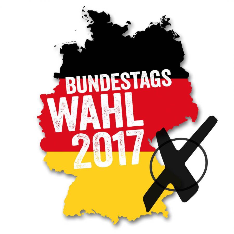 Wahlergebnisse Bundestagswahl 2017 im Wahlgebiet Doberlug-Kirchhain