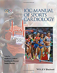 Buchcover IOC Manual of Sports Cardiology
