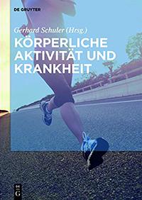 Buchcover Körperliche Aktivität und Krankheit