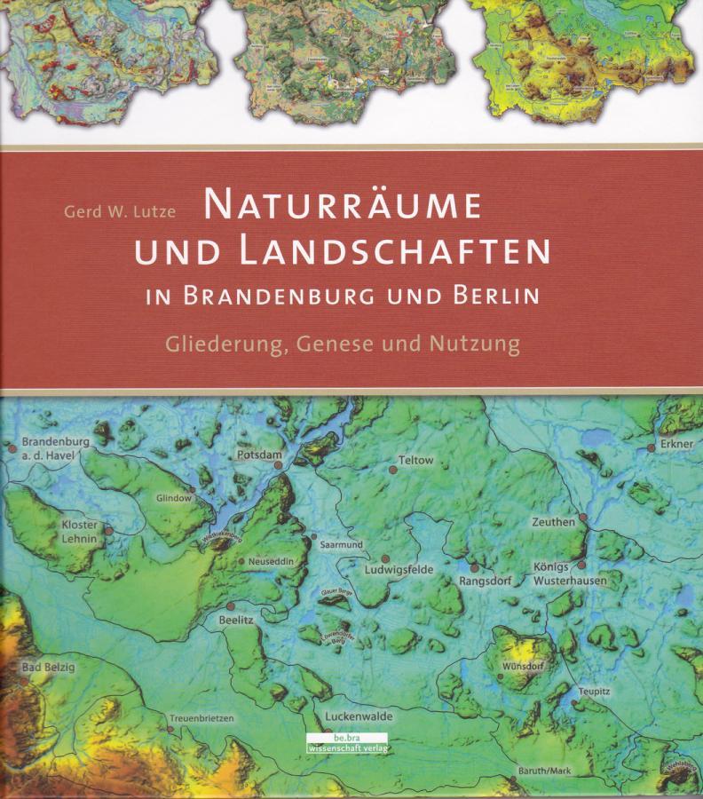 Naturräume und Landschaften in Brandenburg und Berlin