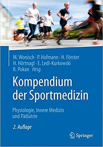 Kompendium der Sportmedizin_Physiologie, Innere Medizin und Pädiatrie