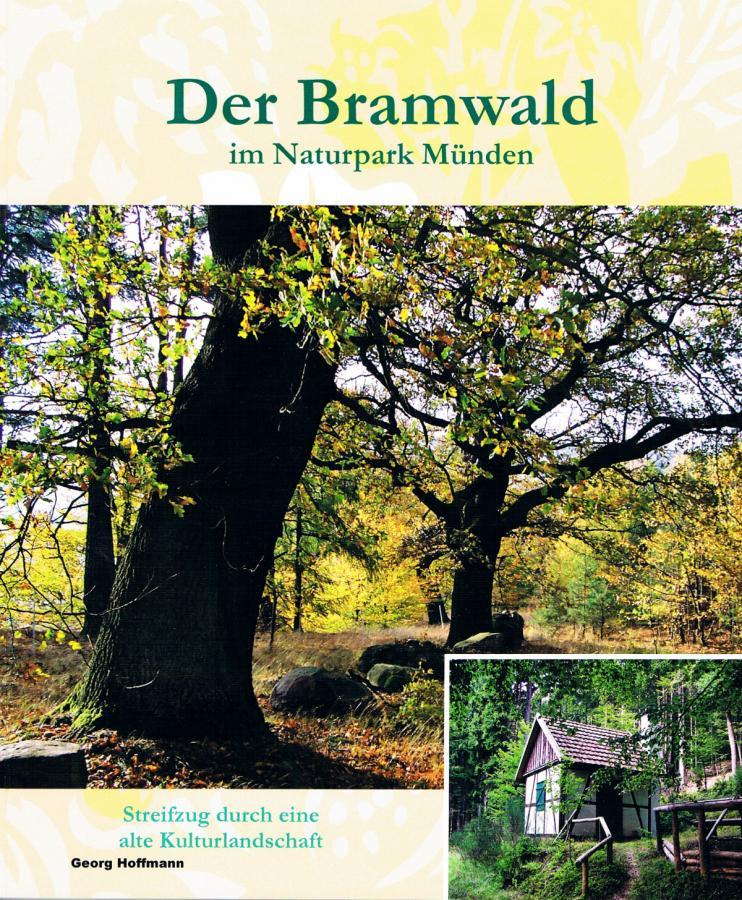 Broschüre erhältlich bei Georg Hoffmann