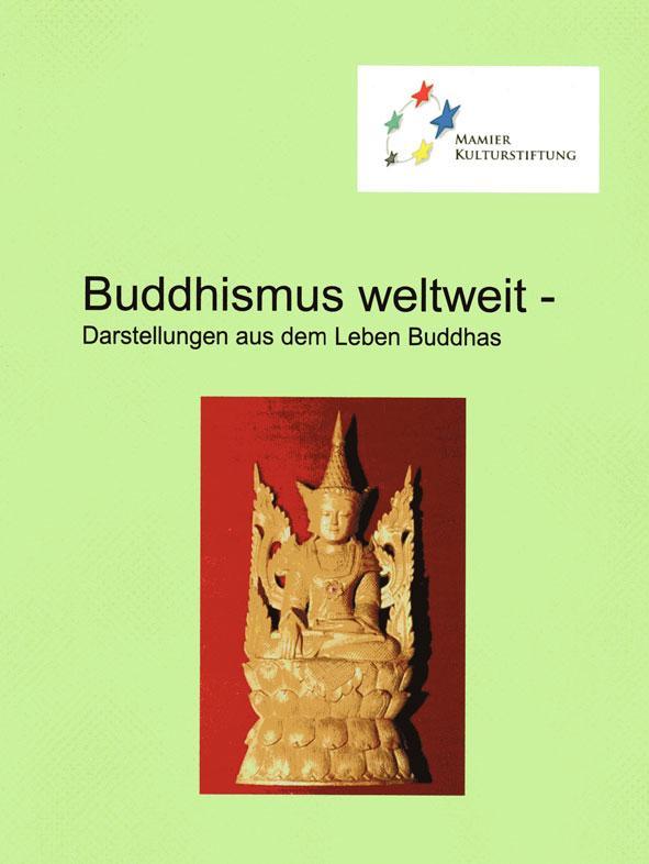 Buch Buddhismus weltweit