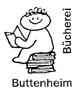 Bücherei-Logo