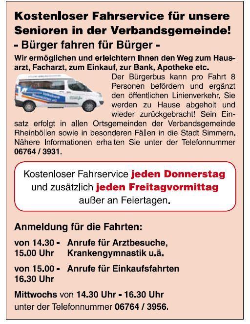 Bürgerbus
