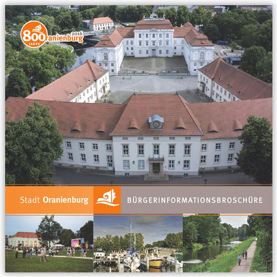 Die Bürgerinformationsbroschüre 2015/2016 online lesen ...