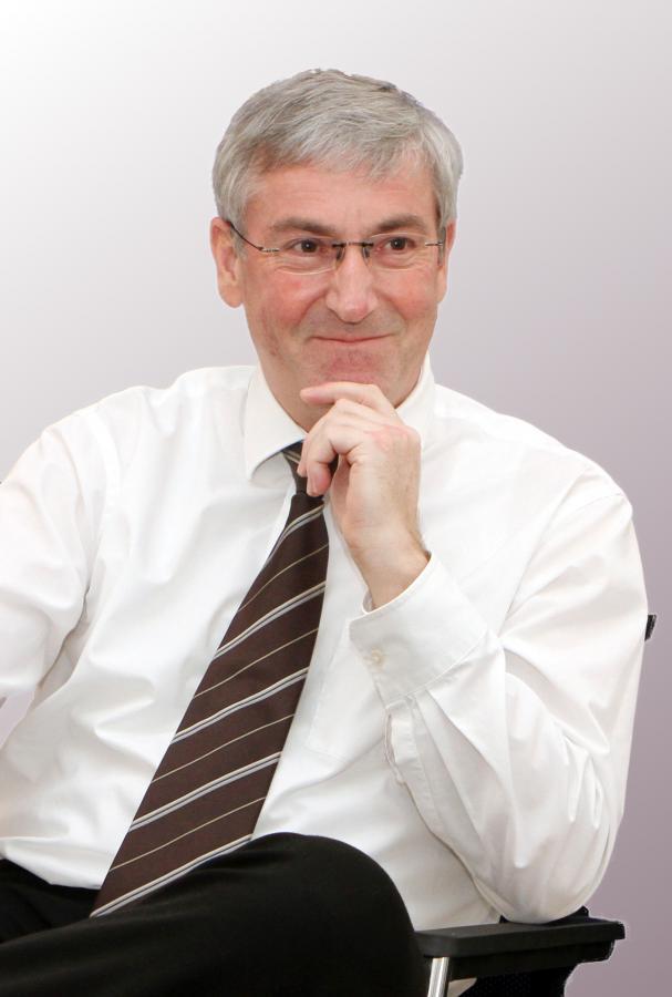 Bürgermeister Heiko Müller
