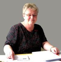 Roswitha Berkes