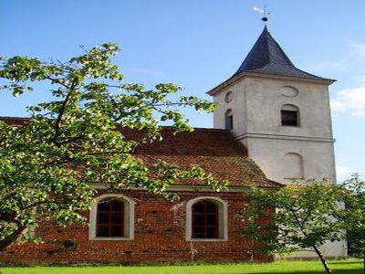 Dorfkirche Bützer