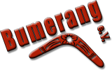 Bumerang Logo