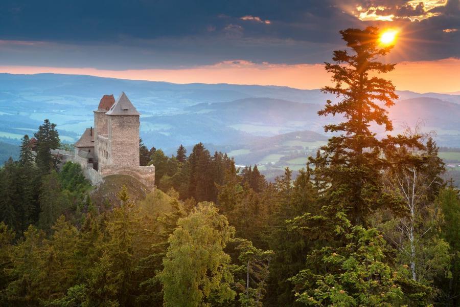 Burg Kasperk