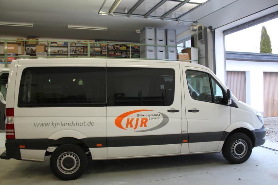 Neuer Bus