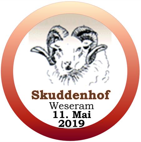 2. Skudden Hof Fest am 11. Mai 2019