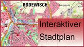 Interaktiver Stadtplan