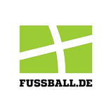 Button-Fussball