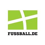 Button-Fussball