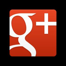 Folgen Sie uns auf google+