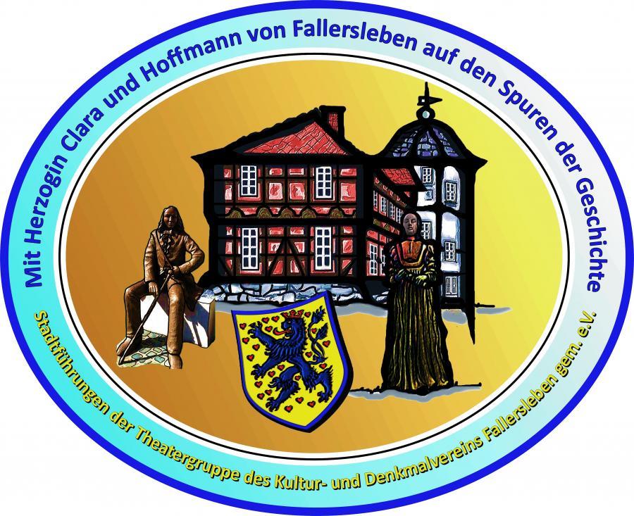 Logo Fallersleber Stadtführungen