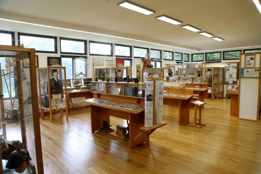 Modemuseum Meyenburg