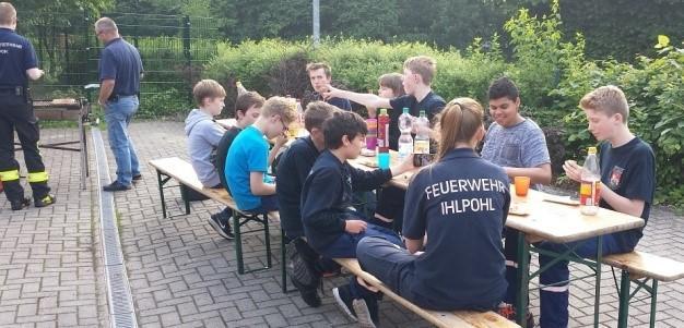 Bundeswettkampf 2017b