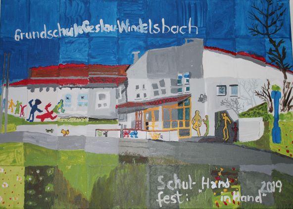 Grundschule Geslau