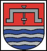 Wappen der OG Oberbillig