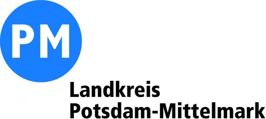 Logo Landkreis PM