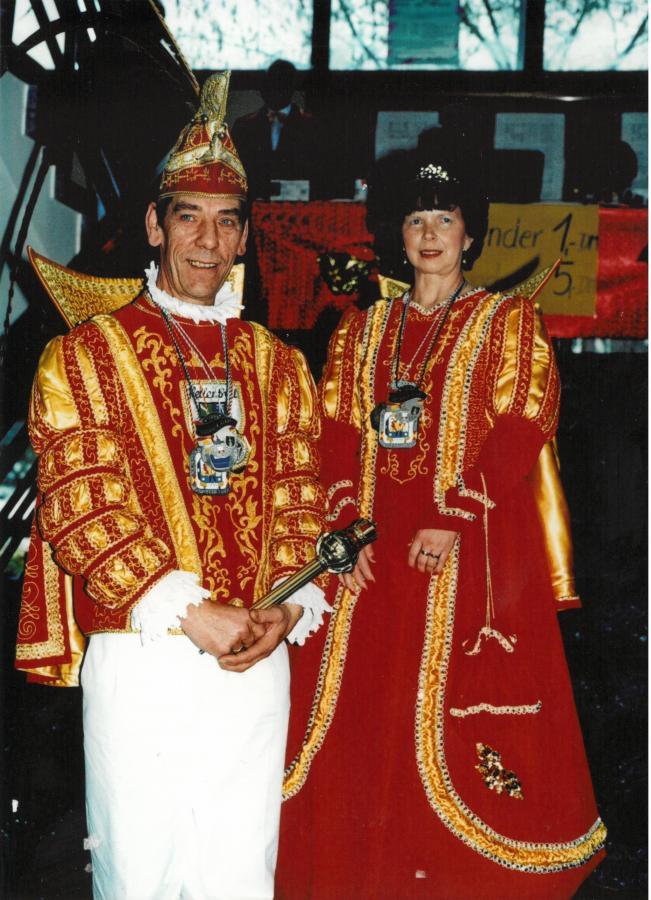 Gerd u Helga 1996