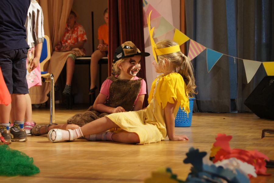Dorndorfer Kinderfest