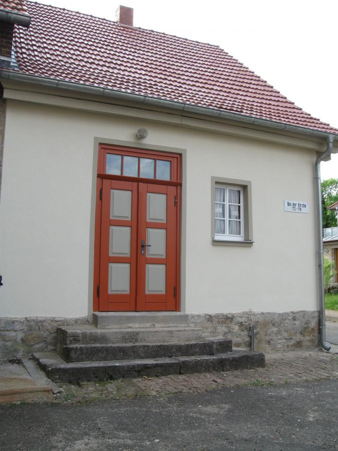 Alte Schule III