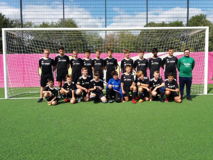 C1-Jugend Saison2018/2019
