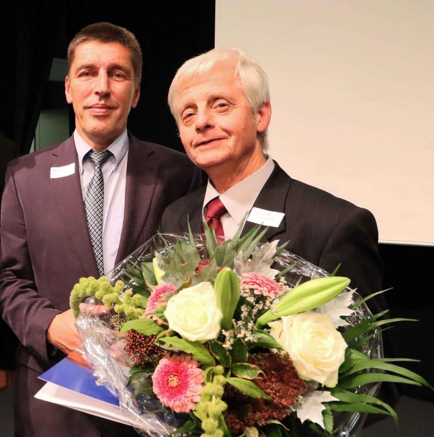 Rainer Goedde Ehrenpreis