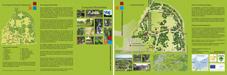 Faltblatt Park Hirschfelde