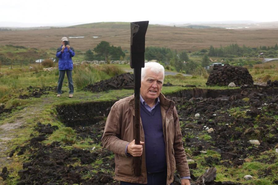 Irland Miltach - Blaibach 2017 35