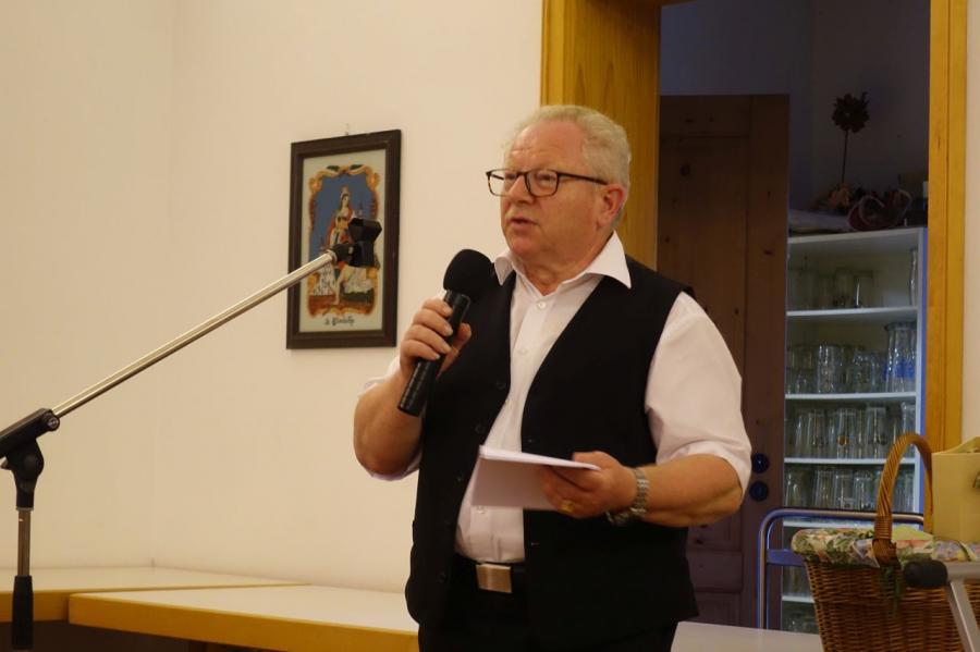 65. Geburtstag Pfarrer Sperl 6