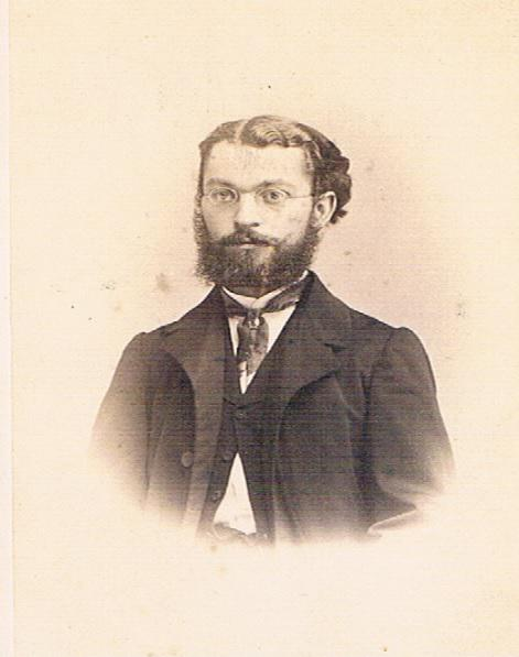Leopold Jacob