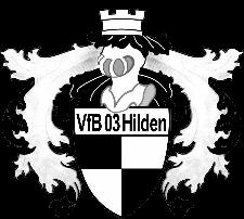 Wappen VfB 03