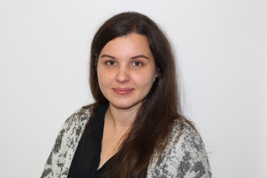 Alexandra Grünberg