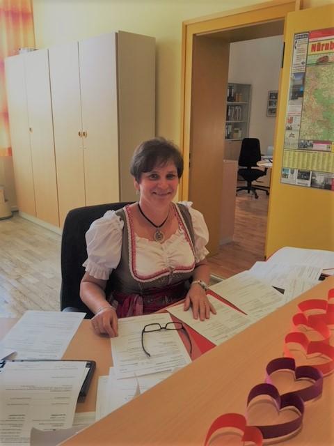 Sonja Dirndl