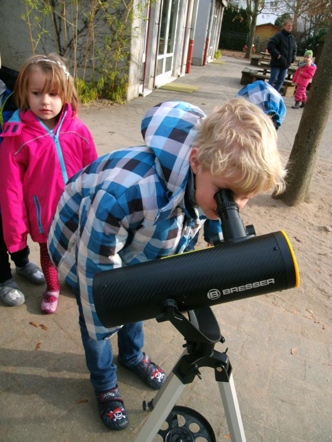Astronomieschule 3