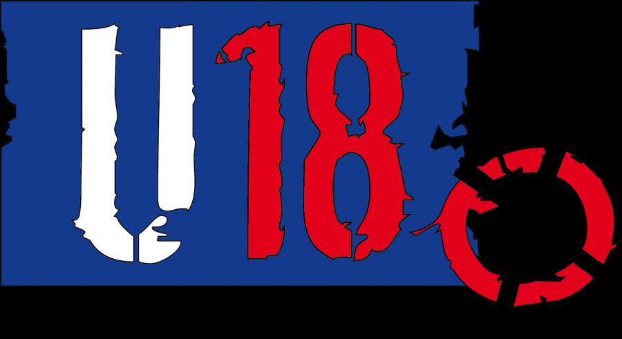 U-18 Logo