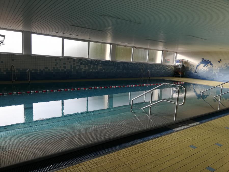 Schwimmlehrbecken