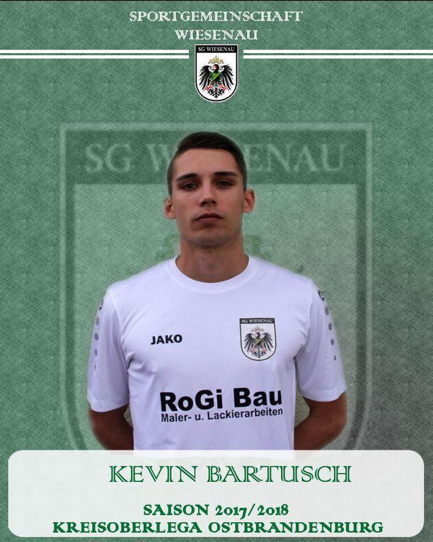 Kevin Bartusch
