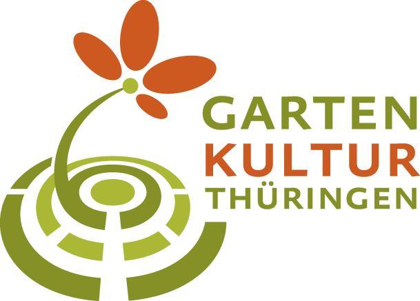 Logo Gartenkultur Thueringen